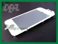 hot lcd For iPhone 4G assembly freeshipping by DHL