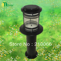 Outdoor Solar Garden/Lawn Lighting Lamp ,LED Lighting Source for Path, Square, Beauty Spot, Park, Schoolyard Use
