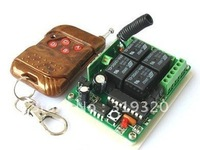 Free Shipping wireless Remote Control - Access control system
