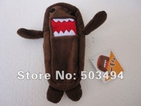 DOMO KUN pen pencil bag pouch cartoon cosmetic case Free shipping 50/LOT