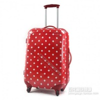 Trolley Luggage, Fashion Luggage set,pc+abs,PC005