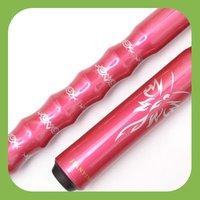 Pink CALABASH-LIKE Custom Billiard Pool Cue Stick,B13