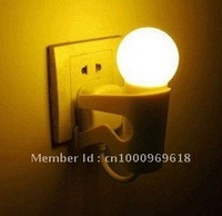 Doulex LED Light-operated Energy Saving Wall Lamp Night Light ,FREESHIPPING
