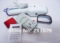 Promotional price New Spray Press Heat Electric Steamer Steam Iron Brush [sj-760]  1pc/lot.