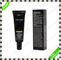 Cosmetic Makeup Miss Prep+Prime Make up Studio Fix face Skin BB CC Creams Base Macx2 NC30 Free shipping Kit Sets 1Pcs 1 Pcs