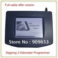 Hot Digiprog III Odometer Programmer with Full Software New Release Digiprog 3,PROMOTION!
