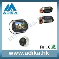 Digital Door Viewers with Doorbell Function Free Shipping ADK-T109