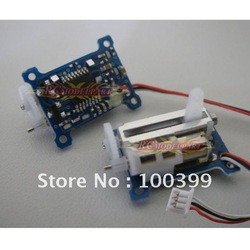 Free shipping 1pair High quality 1.5g servo,Analog ,FUTABA ,Mini ,micro servo for Ultra-Micro Aircraft(China (Mainland))