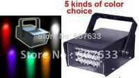 2pcs/lot New LED Strobe Lamp LED Flash lamp Party Disco Mini Strobe stage Light DJ Lighting