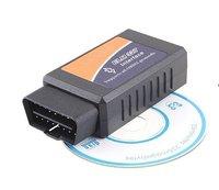 V1.5 ELM327 OBDII OBD2 Bluetooth Auto Car Diagnostic Interface Scanner