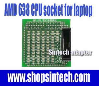 AMD 638 CPU Socket pc tester analyzer card for laptop motherboard(Hong Kong)