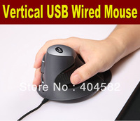 The latest styles, brands mouse usb vertical mouse, ergonomic mouse +Freeshipping
