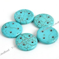 20pcs Flower Pattern 4 Holes Wood Sewing Buttons  Fastener Fit Clothes Parts Free Shipping 111313
