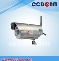 High quality CCTV CMOS CCD M-JPEG Image Compression waterproof IR IP Camera wired outdoor IP camera EC-IP2543