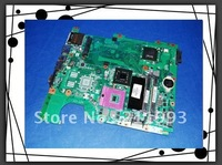 Original mainboard for 577997-001 CQ61 G61 Intel Integrated Laptop Motherboard 100% all fully tested