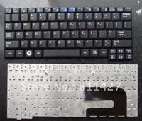 free shipping brand new laptop keyboard for samsung NC10 ND10 N108 N128 N140 NP10 NC310 N110