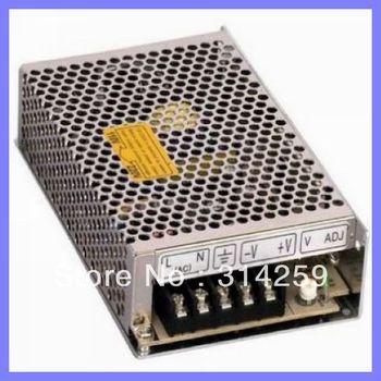 36W interruptor de alimentação Motorista Para LED Faixa de luz 12V 3A, AC100 ~ 120/200 ~ 240V , saída de 12V