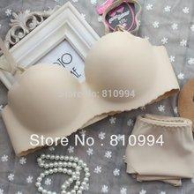 underwear bra set promotion