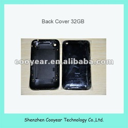 free shipping DHL,EMS,UPS, mobile phone parts for iphone 3gs housing(China (Mainland))