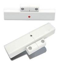 4 pcs/lot Z-Wave wireless automatic Door/Window sensor SM103+Free shipping to Europe
