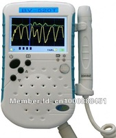 Bestman CE bidirectional vascular doppler TFT Unit + Software + PC cable + 2 probes (5, 8MHz).
