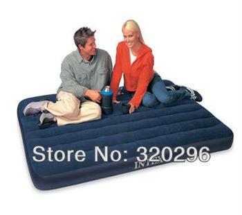 Intex Classic Downy Full Airbed/ INTEX-68758