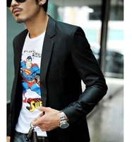 Special spring Korean men cultivating small suit men's casual suit men's fashion jacket