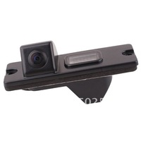 CCD Car Rear View Parking Reversing Back up Camera 170 Degree For Mitsubishi Pajero / Zinger / v3 / Lioncel