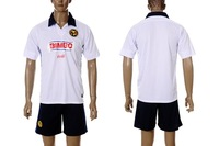 Wholesales soccer jerseys 2012 -2013 Club America homeTOP quality + shirts + shorts + embroidery  logo+ free shipping