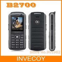 OriginaL unlocked cell phone samsung B2700 With freeshipping freeship