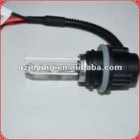 Professional!HS5 motor kit one bulb and one ballast per kit 12V 35W 6000K 8000K motorcycle light system