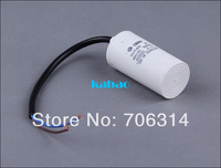 electric capacitor for electric machine 10uF.water pumps capacitor