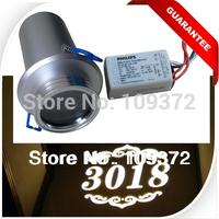 Hot Selling New Fashion Indoor Hotal Restaurant Room Number Logo Gobo Slide Projector Light TR50-03(N)