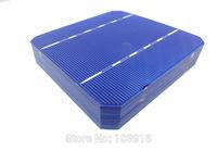 10 pcs of Mono Solar Cell 5x5 2.80w, GRADE A, for DIY solar panel, monocrystalline cell