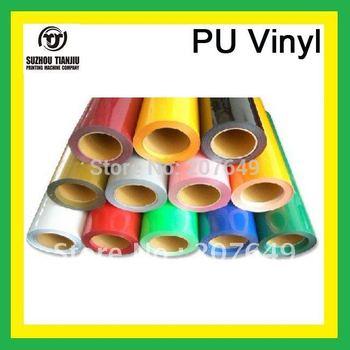 TJ High-Quality t-shirts PU Heat transfer film