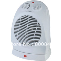 2000W with osc electric fan heater