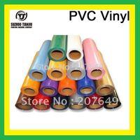 TJ High-Quality Heat transfer  vinyl,PVC vinyl, PVC heat transfer vinyl(width=0.5meter) 1 meter