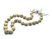 2013 Kukui Nut necklace