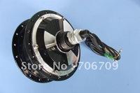 Wholesale Cheap ! Brushless Mini Hub Motor 48V 200W for Rear Wheel For Electric Bike