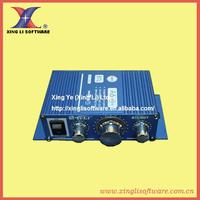 A6 Hi Fi Stereo Audio Amplifier/power amplifier
