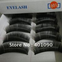 Min.order is $10 (mix order) Fashion False Eyelashes 001#