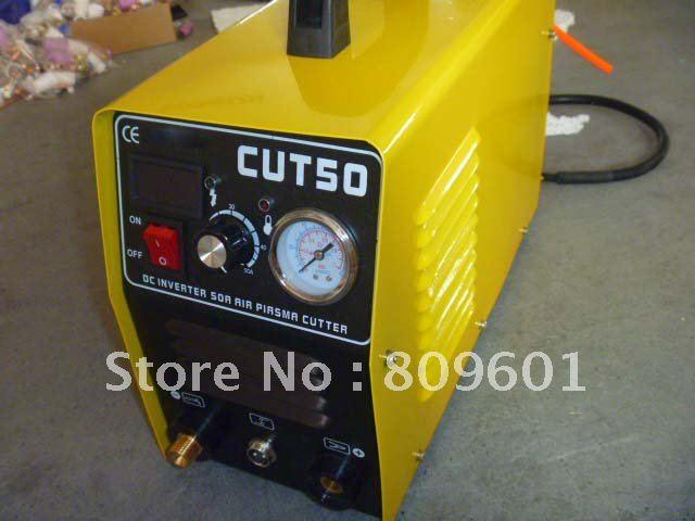 Установка для дуговой сварки CUT50 plasma cutter горелки для аргонно дуговой сварки купить