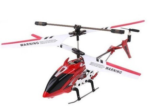 3ch mini helicopter SYMA Metal S107 8.7in 3CH Radio Control Helicopter Gyro RC Helicopter(China (Mainland))