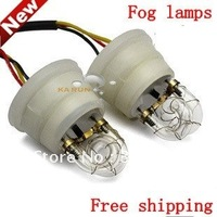 Automobiles, Motorcycles,  one to  four U Pipe Burst Flash LED lights, Fog Light Free Shipping!