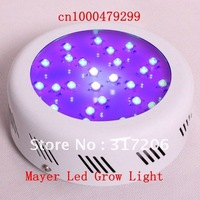 LED Grow Light with Super Harvest new 50W 25 blue lights 460nm,all blue for vegetabling and indoor house