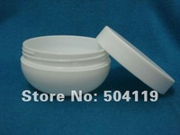 200ml cream jar,cosmetic jar,plastic jar