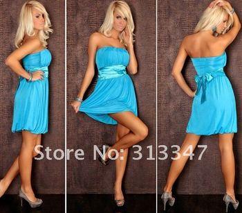 plus XXL size Charming Sexy party mini Dress Women Intimate Nightwear Hot Girl Sexy Clubwear Dresses Black Purple red blue M89