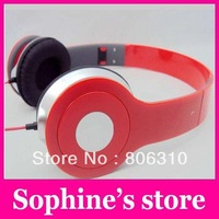 8pcs/lot Hot selling new HD headphone  mini DH mini earphone headphones