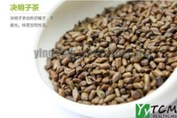 Hot, wholesale and retail Chinese cassia seed tea for anti Computer Radiation lose weight clearing heat,women beauty