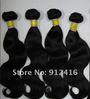 Body wave,virgin brazilian hairs,12''-28'',Mix inches,4 budnels/lot,100g/bundle,1b ,hair extensions,dhl free shipping